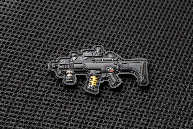 G36 Patch by Aprilla Design™