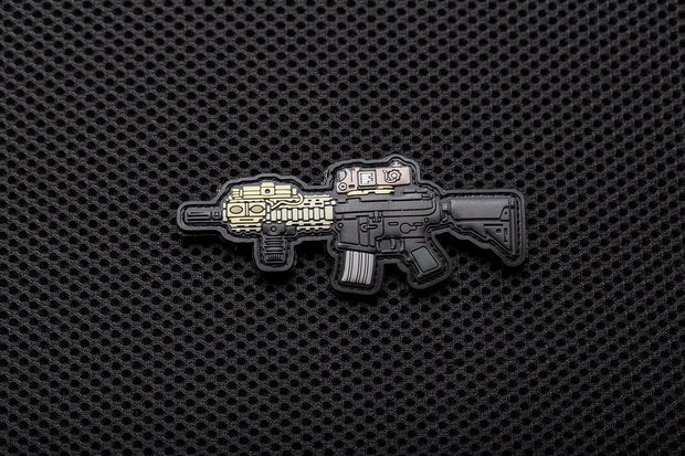 MK18 Patch by Aprilla Design™