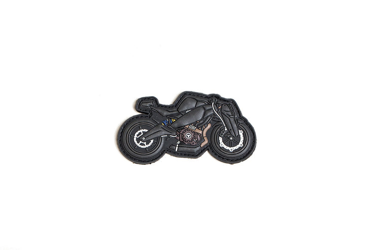 Ronin Motorcycle Patch by Aprilla Design™