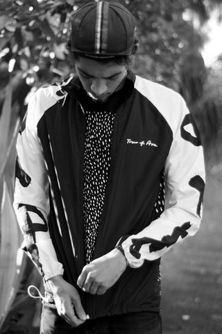 Tour of Ara '15 jacket