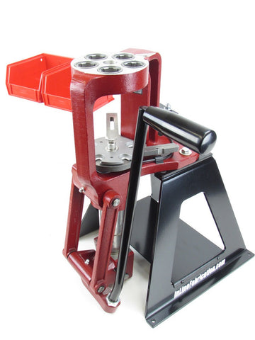 Standard height roller for the Hornady Lock N Load AP