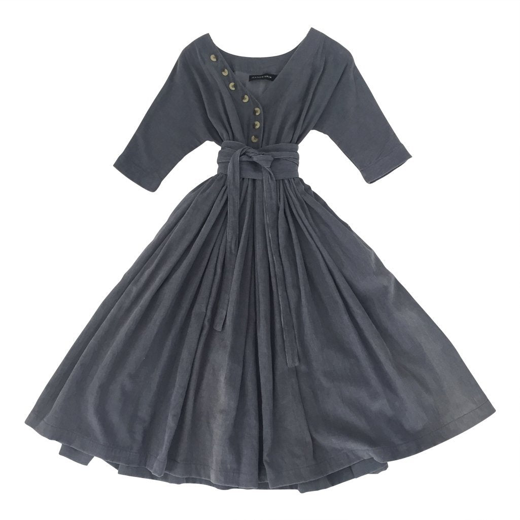 Layne Dress Bluemoon