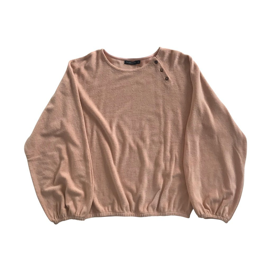 Women's Quinn Sweater Blush
