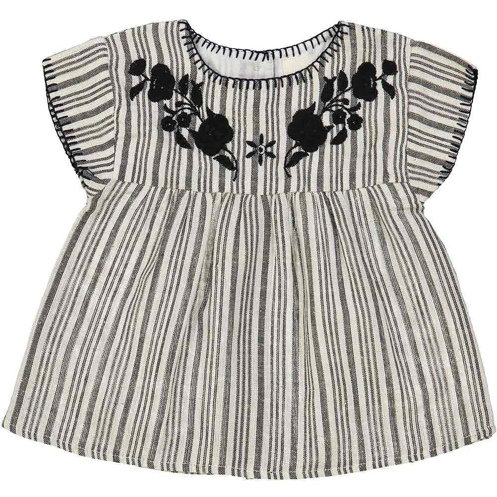 Louis Louise Baby Rosita Tunic - Tiny People Cool Kids Clothes Byron Bay