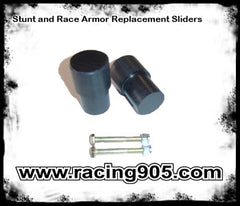 Racing 905 Replacement Axle Sliders - Tacticalmindz.com