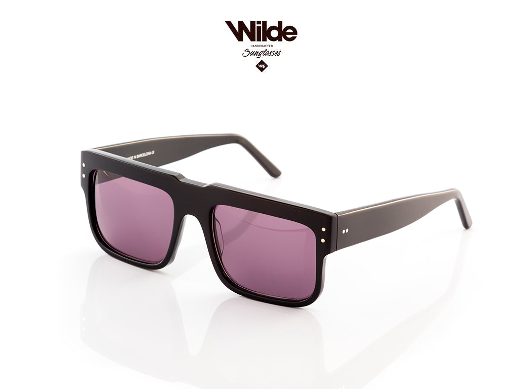 Wilde Sunglasses model 168s collection 2018 Handcrafted