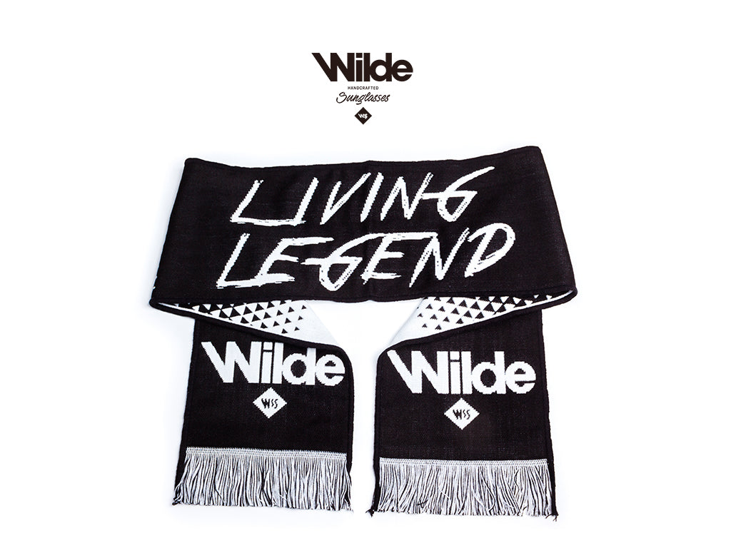 WILDE SCARF SPECIAL EDITION 2019