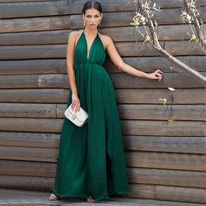 Nc emerald Dress
