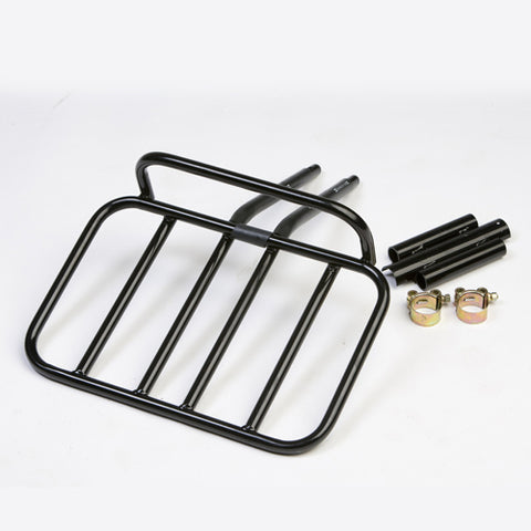Azor Pick-up frame mounted front carrier