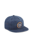 Clay Cap Blue