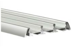 Aluminum Channel - MOSS-ALM-6009