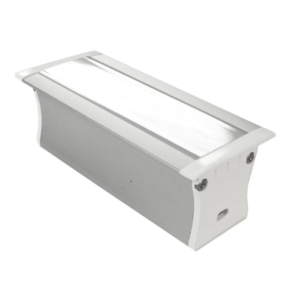 Aluminum Channel - MOSS-ALM-3428