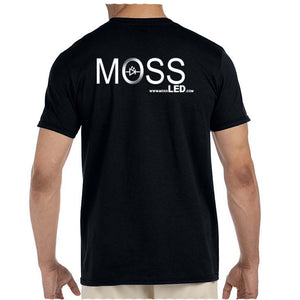 MossLED T-Shirt