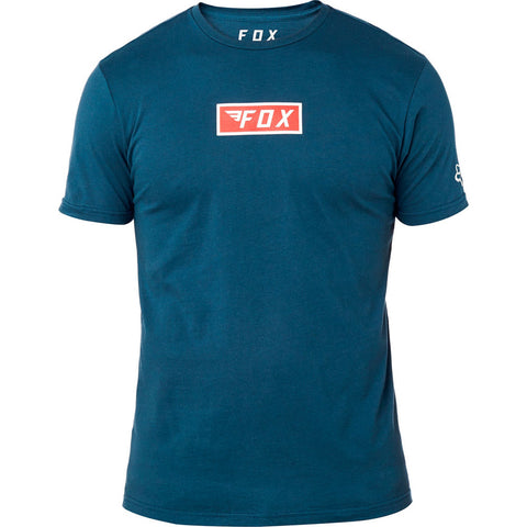 Fox Racing Men's Stealth Premium Graphic T-Shirt
