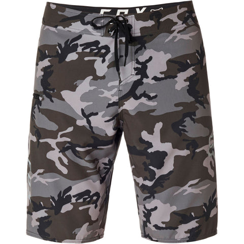 Fox Racing Men's Overhead Camo Stretch Boardshort
