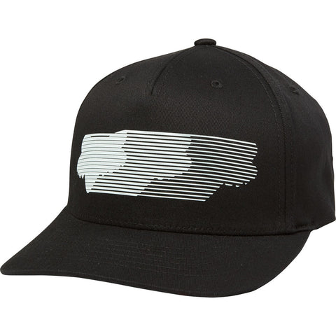 Fox Racing Men's Faded Snapback Hat