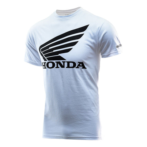 Troy Lee Designs Men's Honda Wing Graphic T-Shirt