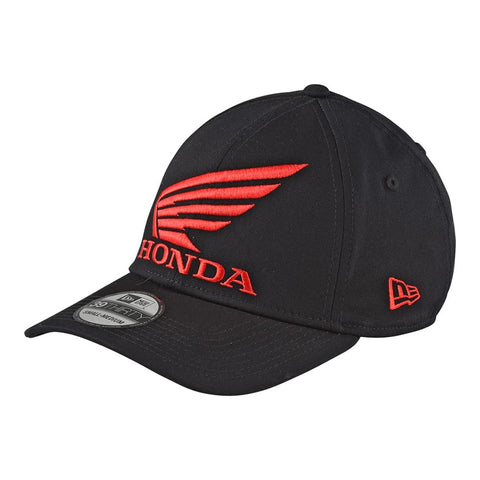 Troy Lee Designs Men's Honda Wing Fitted Hat