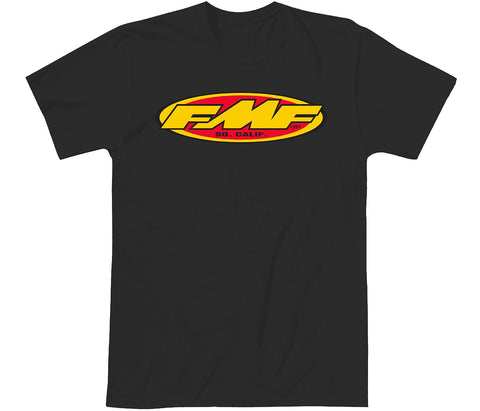 FMF Racing Men's The Don 2 Graphic T-Shirt