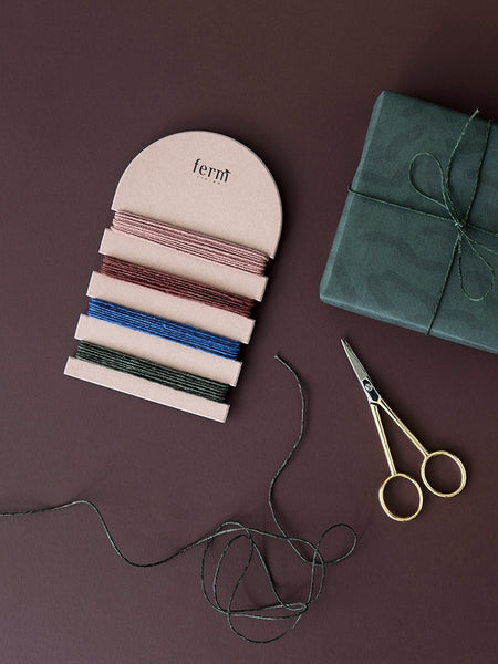 Gift Wrapping String by ferm Living