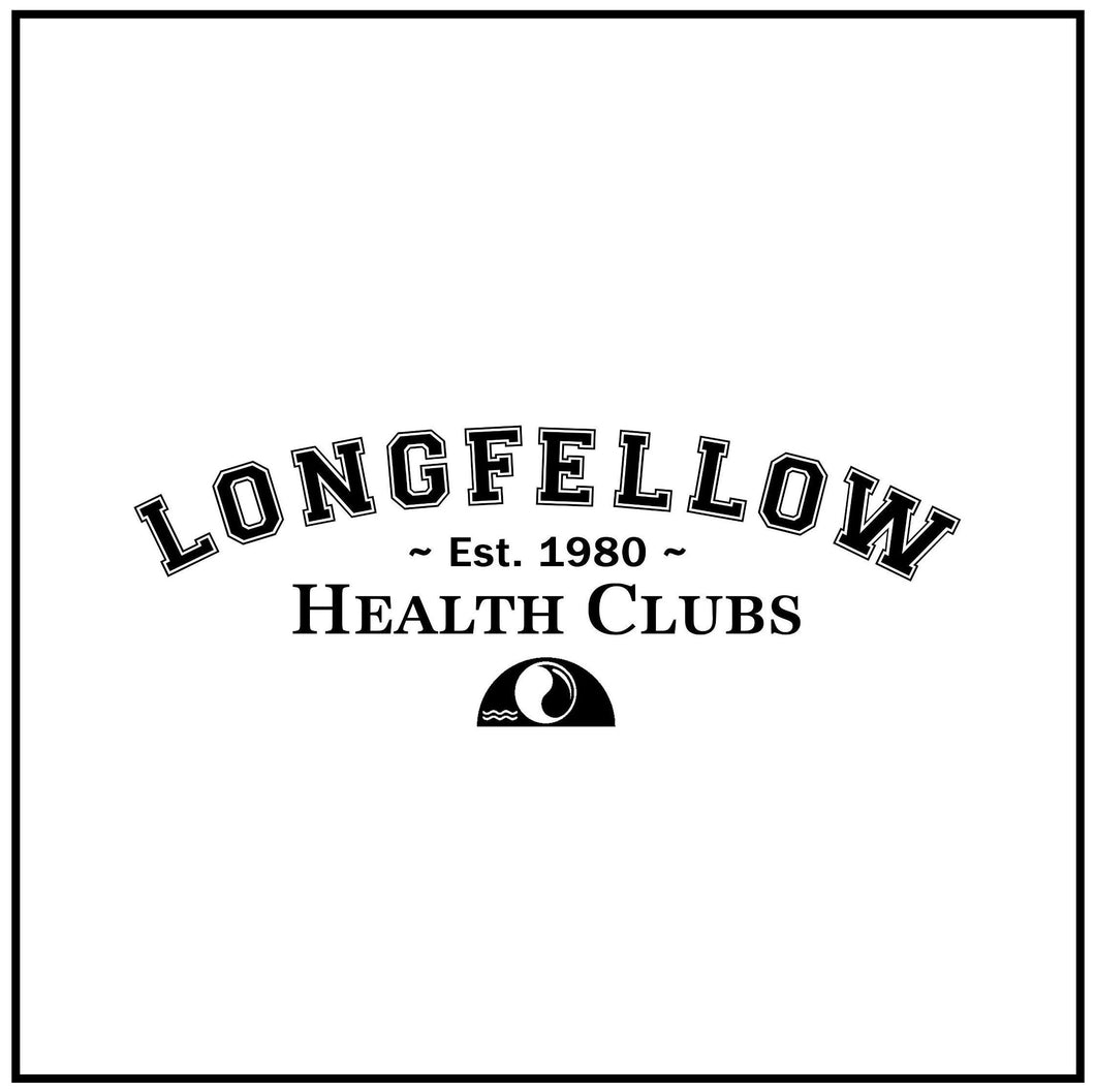 Longfellow Health Clubs - Men Uni-T
