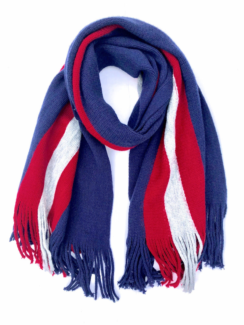 Union Stripe Scarf