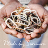 7 Artisan-Made Products that Empower Survivors of Human Trafficking