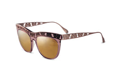 Cara - Worn by Lisa Vanderpump of the Real Housewives of Beverly Hills - SamaEyewearShop.com - 1