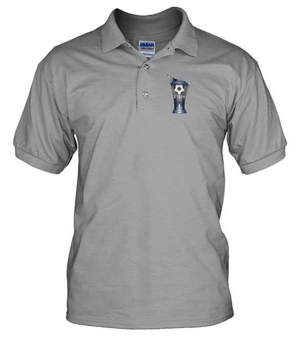Soccer Boys Bar Mitzvah Birthday Polo