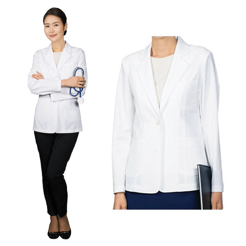PREMIUM FEMALE DOCTOR JACKET