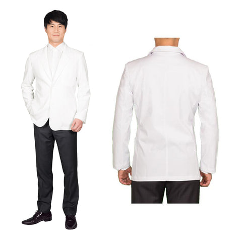 PREMIUM MALE DOCTOR JACKET
