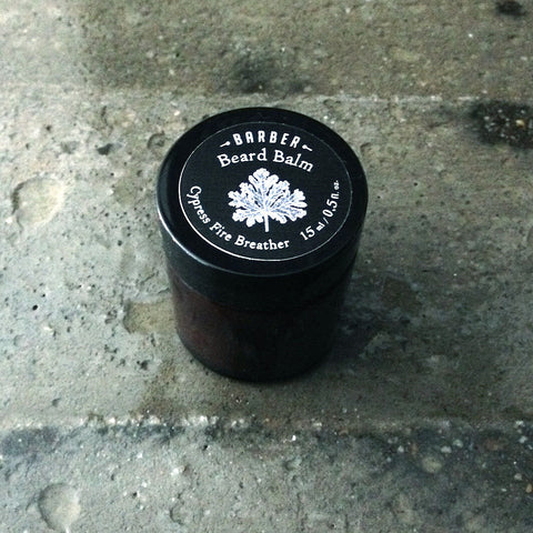 Barber Beard Balm 30 ml