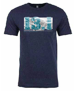 Glacier 13.1 Mountain Goat Men's T-Shirt