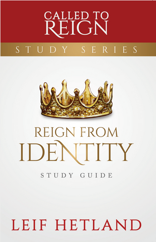 Reign From Identity