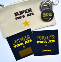 Trousse surprise pour papa star wars