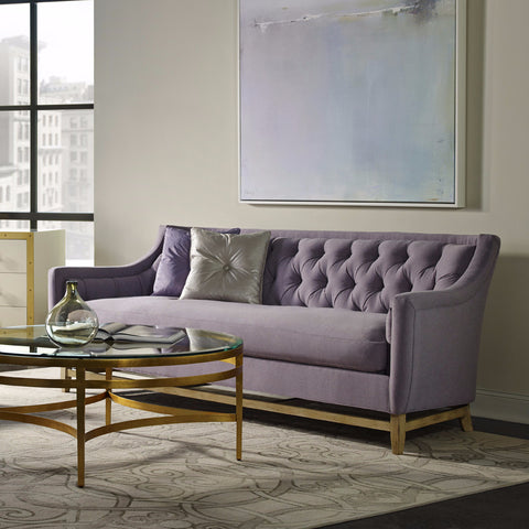 Haydon Mid Sofa - Lillian August