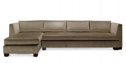 Hudson Sectional - Baker Furniture