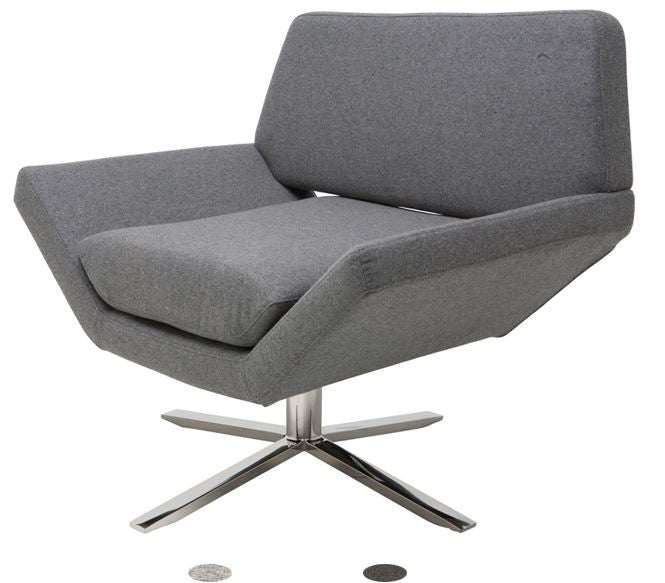 Sly Lounge Chair - Nuevo Living