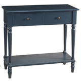 Balai Table, Navy