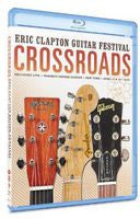 Eric Clapton Crossroads Guitar Festival 2013 2 Disc Deluxe Edition (Blu-ray) DTS-HD Master Audio