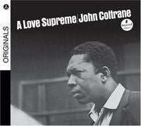 John Coltrane: A Love Supreme 1964 CD Remastered 2008