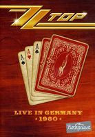ZZ Top: Live In Germany/Almost Now 1980-2008 2 DVD 2010 16:9 DTS 5.1