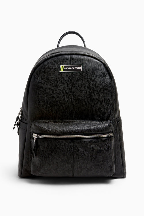 DP backpack / black