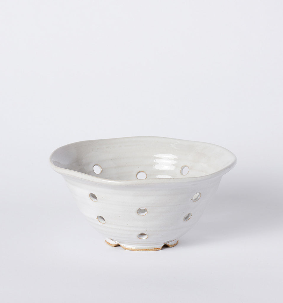 Windrow Berry Bowl by Farmhouse Pottery