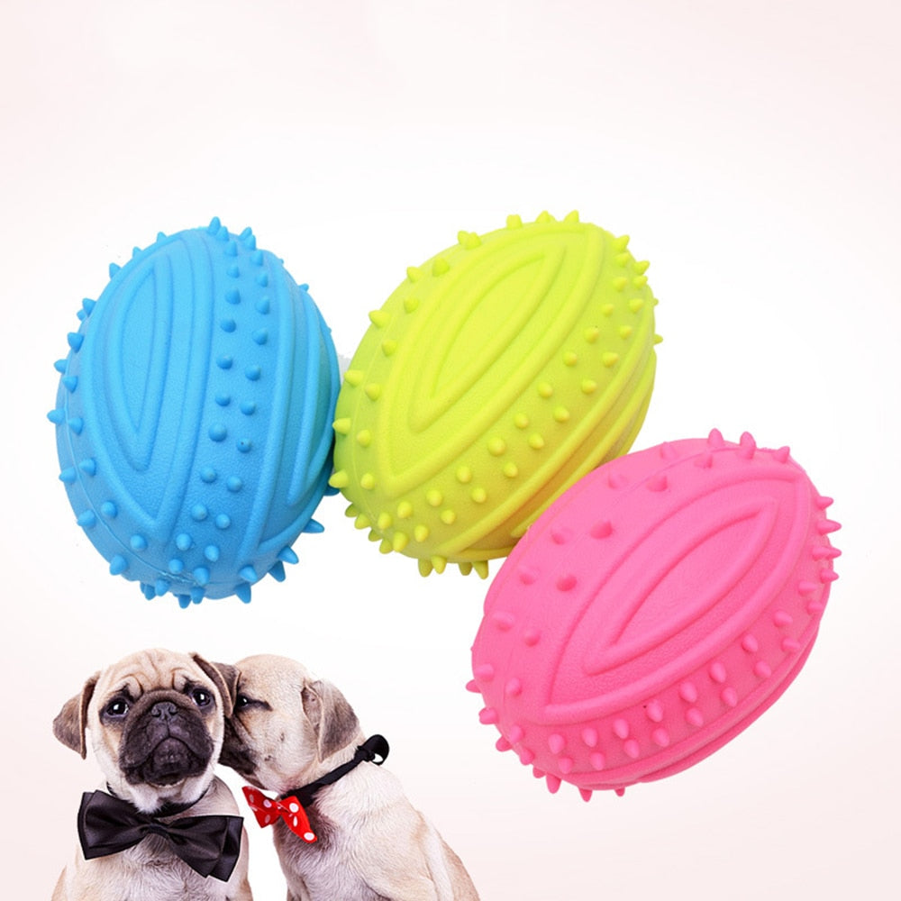 Dog Fun Bal