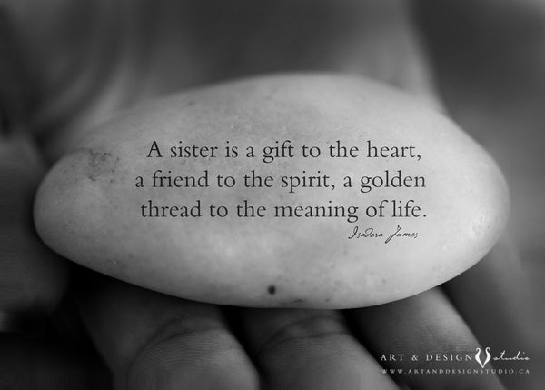 Sister-quote