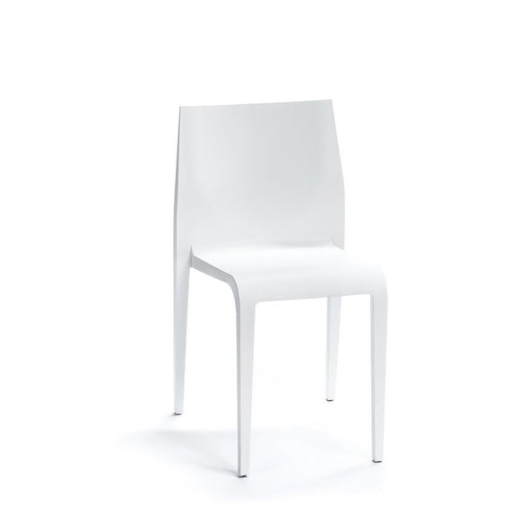 Laleggera Chair White