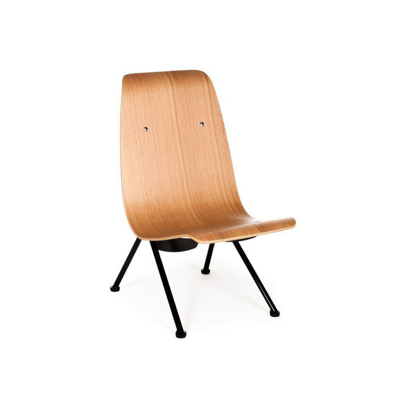 Prouvé Antony Chair in ash wood