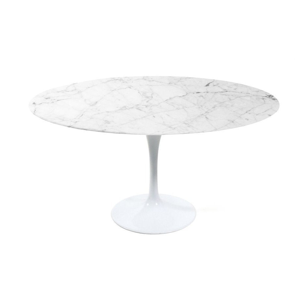 Saarinen Tulip Table Carrara