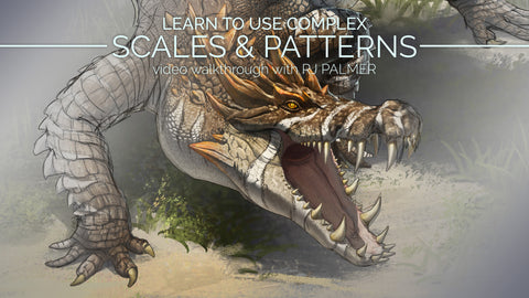 Learn to Use Complex Scales and Patterns